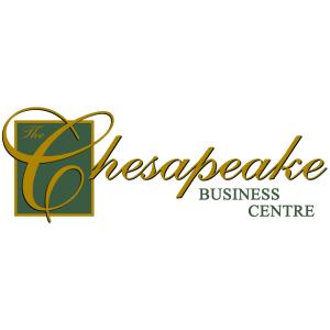 Chesapeake Business Centre - logo