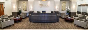 visitor-lobby_Chesapeake-Business-Centre_Brentwood-TN