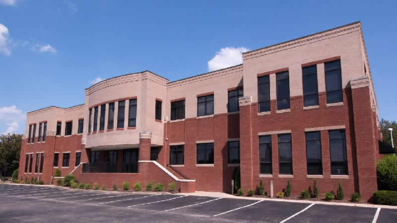 Westgate Commons - Chesapeake Business Centre